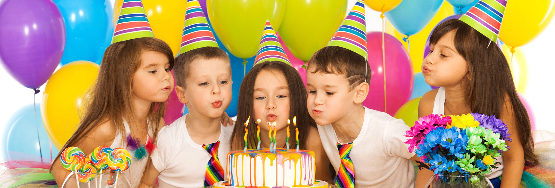 Kids Birthday Parties Aliso Viejo ClubSport Health And Fitness - Childrens birthday party planners
