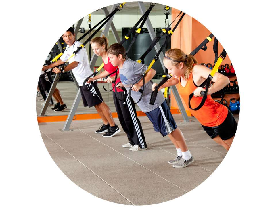 teenfit certification - Sports Images For Kids